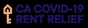 CA COVID-19 Rent Relief Logo